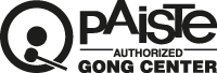 PAISTE authorized Gong Center